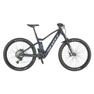 SCOTT Strike eRIDE 910 2021