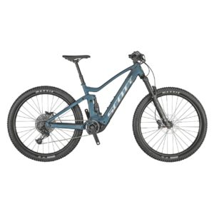 SCOTT Strike eRIDE 930 2021 - Blue