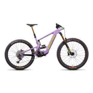 Santa Cruz e-Mtb Bullit CC X01 COIL RSV 2021 - Lavender