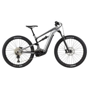 CANNONDALE Habit Neo 4+ 2021 - Grey