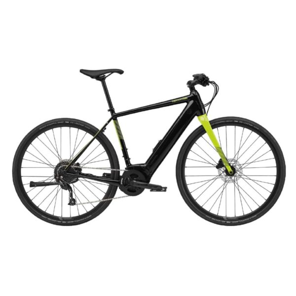 CANNONDALE Quick Neo 2021 - Bio Lime