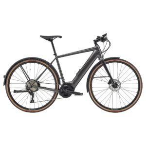 CANNONDALE Quick Neo EQ 2021 - Graphite