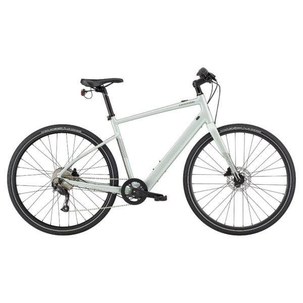 CANNONDALE Quick Neo SL 2 2021 - Sage Gray