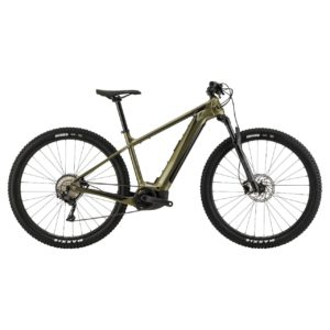 CANNONDALE Trail Neo 2 2021 - Mantis