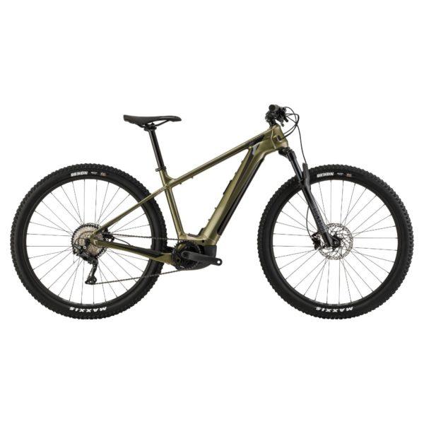 CANNONDALE Trail Neo 2 2021 - Mantis