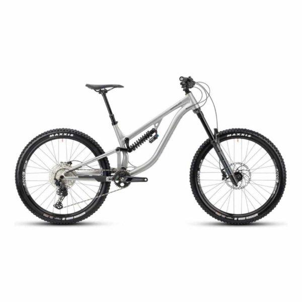 Saracen Ariel 80 2021 - Silver