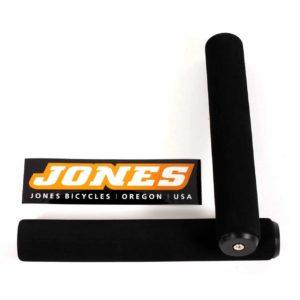 Jones H-Grips in schiuma EVA