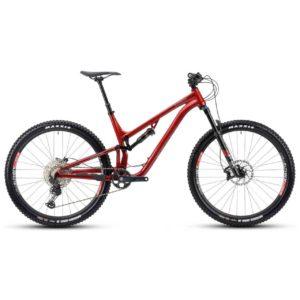 Saracen Ariel 30 Pro 2021 - Metallic Red 1