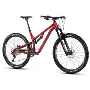 Saracen Ariel 30 Pro 2021 - Metallic Red 2