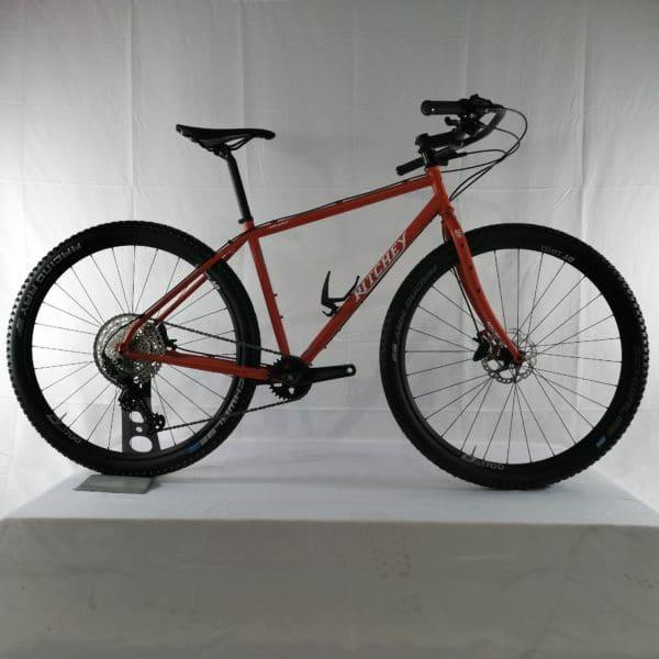 RITCHEY Ascent 2022 Bikecafe Edition