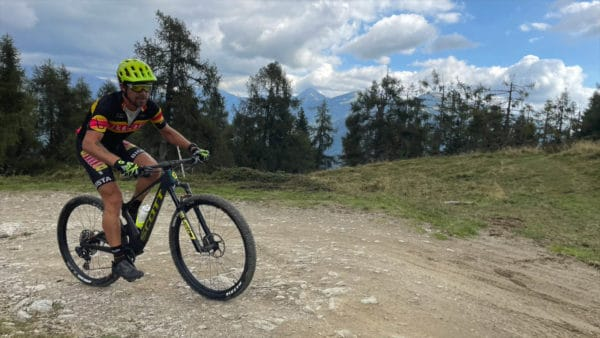 prova Scott Spark Team Issue by bikecafe