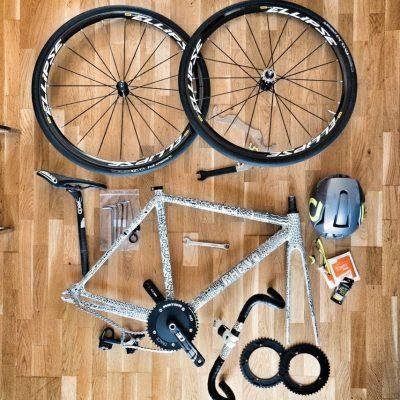 Analisi biomeccanica e servizi per il ciclismo