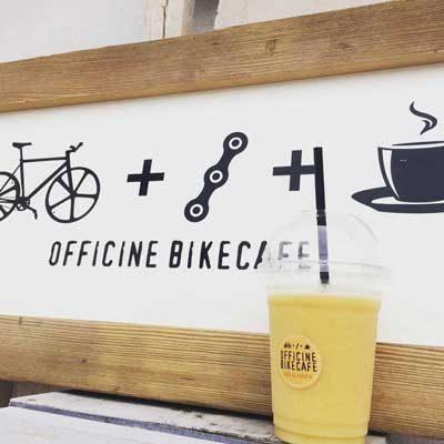 bici personalizzata - incontro
